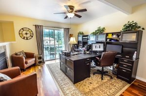 Home Office Fitout - 8 Things You Need To Do