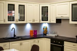 What To Consider When Designing Your Custom Cabinets