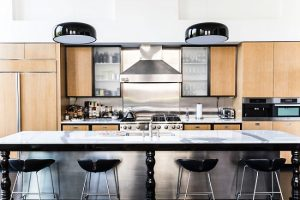 7 Considerations For Your Custom Kitchen Design