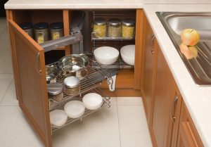 Edgewood Cabinetry cabinets