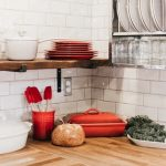 How To Design A Butlers Pantry