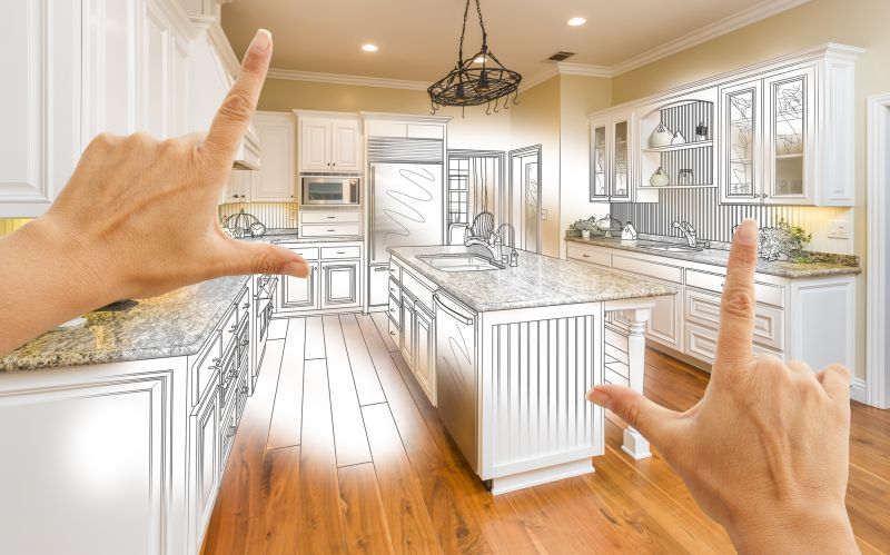 Big Considerations for Kitchen Remodeling