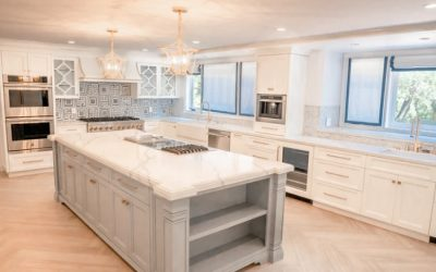 7 Tips For A Better Kitchen Island