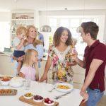 Edgewood Cabinetry kitchen renovation