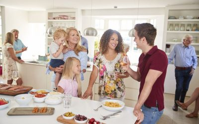 Considerations When Redesigning Your Kitchen