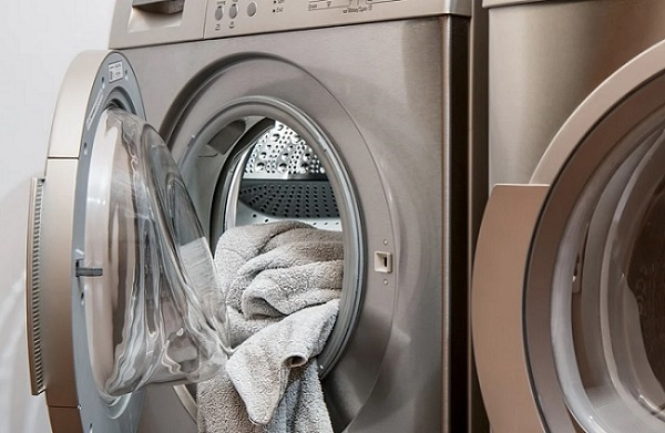 Designing The Perfect Laundry Room