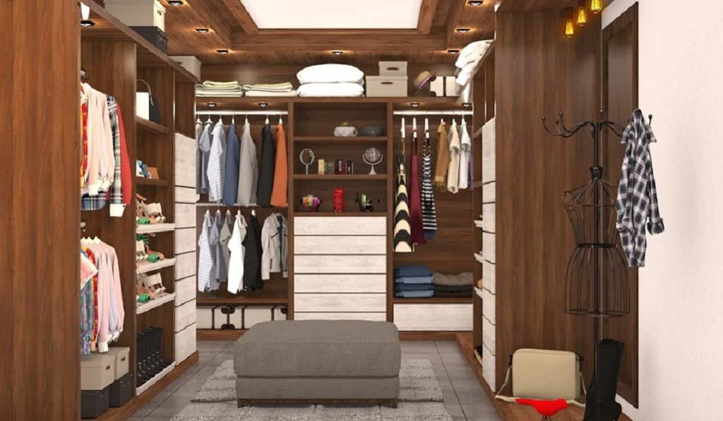 7 Tips For Amazing Closet Cabinets