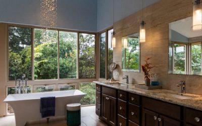 Optimizing Bathroom Cabinet Storage