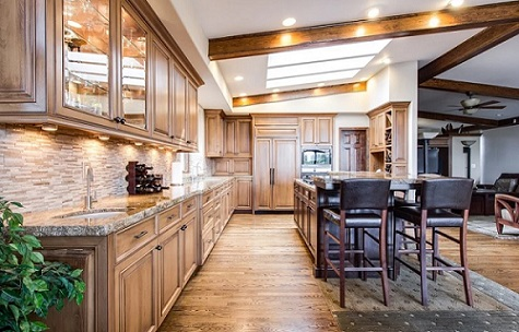 7 Cabinet Door Styles For Your Kitchen Remodel