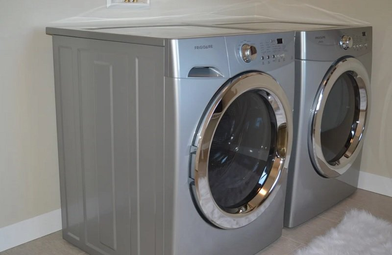 Creating A Multi-Functional Laundry Room